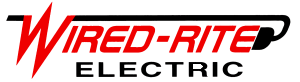 Wired-Rite Electric Logo